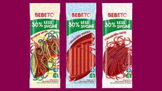 Bebeto sweets