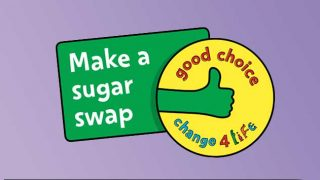Play Free sugar swap logo