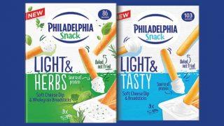 Philadelphia Snacks
