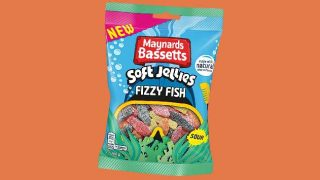 Fizzy Fish