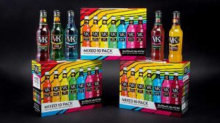VK Mixed Pack