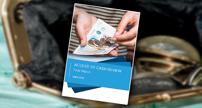 Access to Cash Review report