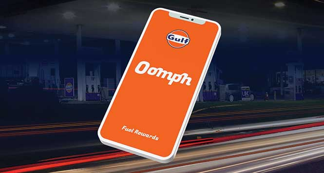 Oomph app