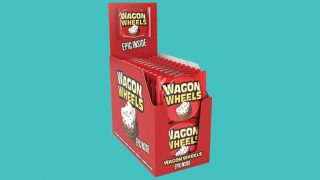 Wagon Wheels singles