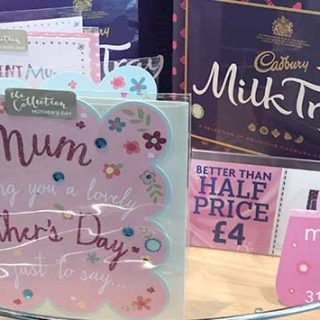 Mother's Day at Nisa