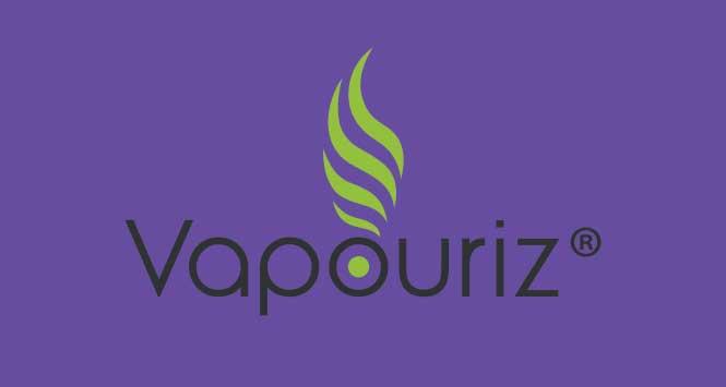 Vapouriz logo