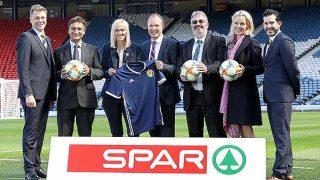 Scotland Womens Football Team