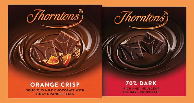 Thorntons tablets