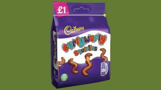Curly Wurly Squirlies