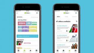 MyStore+ app