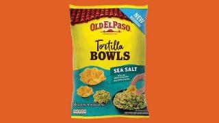 Tortilla Bowls