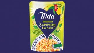 Tilda Summery Rice Salad