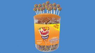 Vimto Remix Sodapops