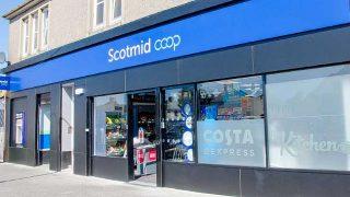 Scotmid store