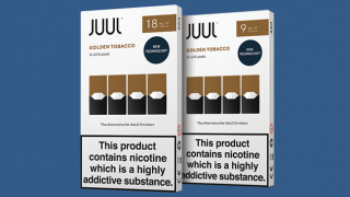 New Technology JUUL Pods