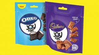 Cadbury Joyfills