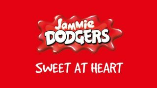 Jammie Dodgers - Sweet at heart