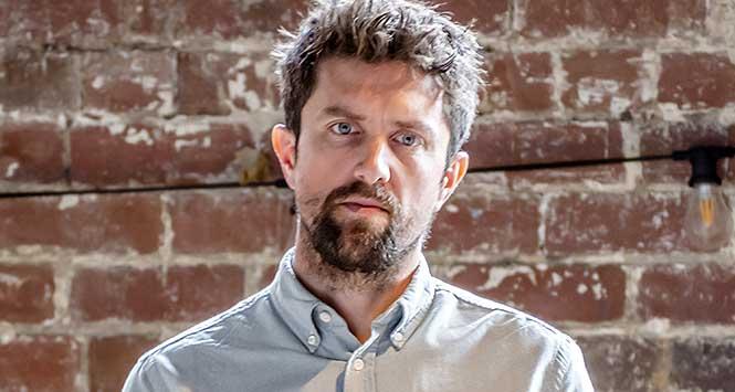 Blake Gladman
