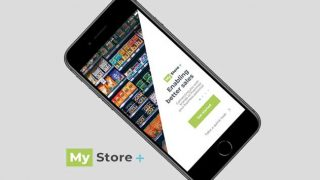 MyStore+