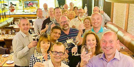 Spar Wine Club