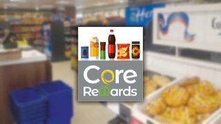 core rewards logo