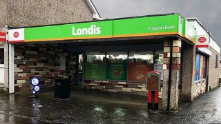 Londis Craigash Road