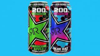 Rockstar XD