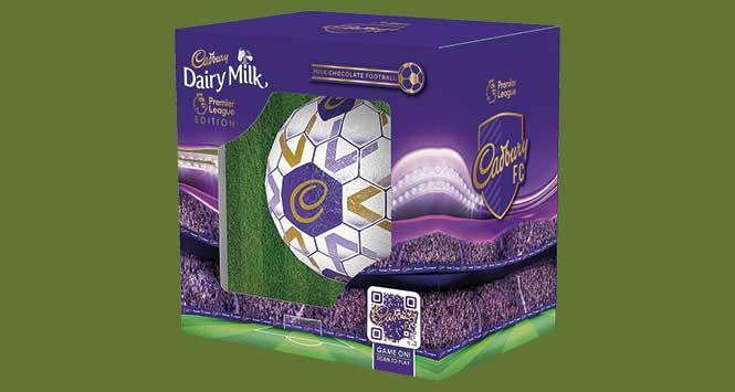 Cadbury football