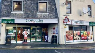 costcutter ellon