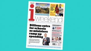 iweekend front page