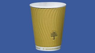 Booker sustainable cup