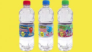 Millions Mineral Water