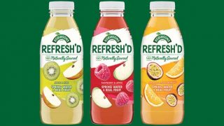 Robinsons Refresh'd