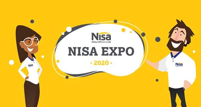 Nisa Expo 2020