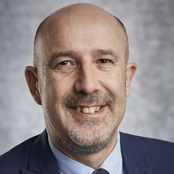 Stuart Lane