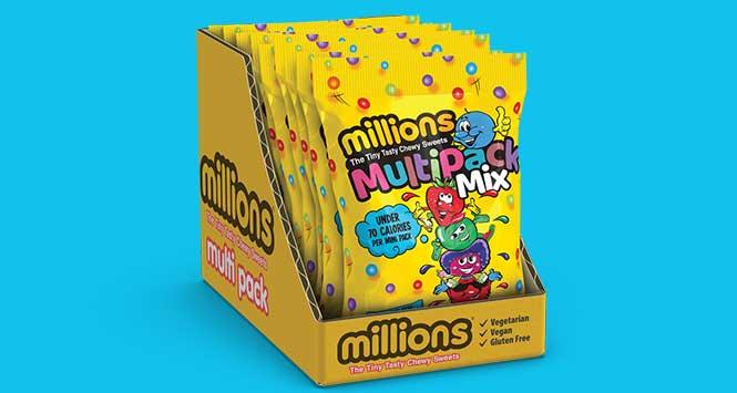 Millions multipack