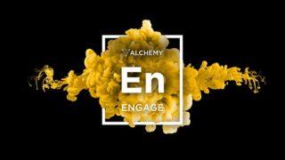 Alchemy Engage logo