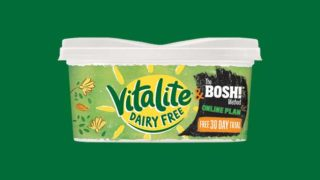 Bosh promotional pack of Vitalite