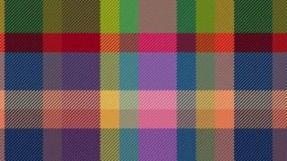 United Nations sustainability tartan