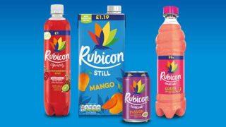 Rubicon range