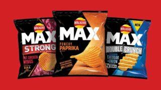 Walkers Max range