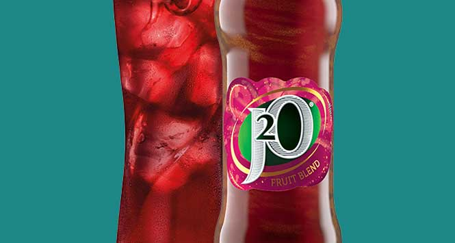 J2O drink