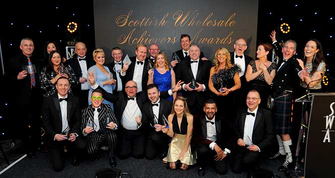 SWA Achievers awards