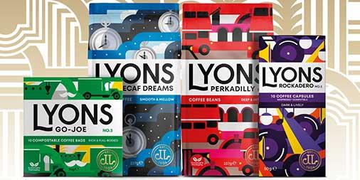 Lyons range