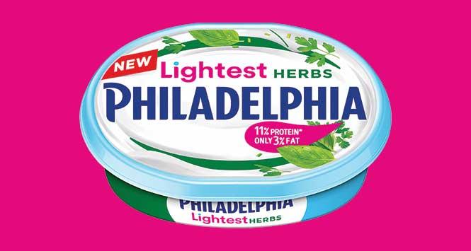 Philadelphia Lightest Herbs