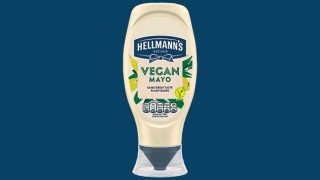 Hellmann's Squeezy Vegan Mayo