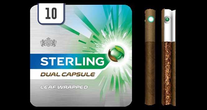 Sterling Dual Capsule