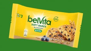 Belvita soft bakes blueberry