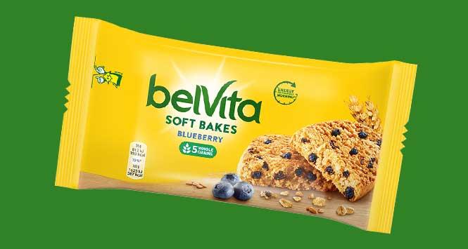 Belvita soft bakes blueberry