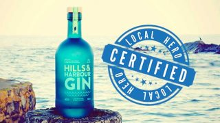 everyone wins with local gins